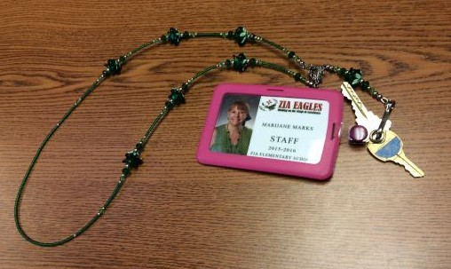 lanyard of Ms. Marks.JPG